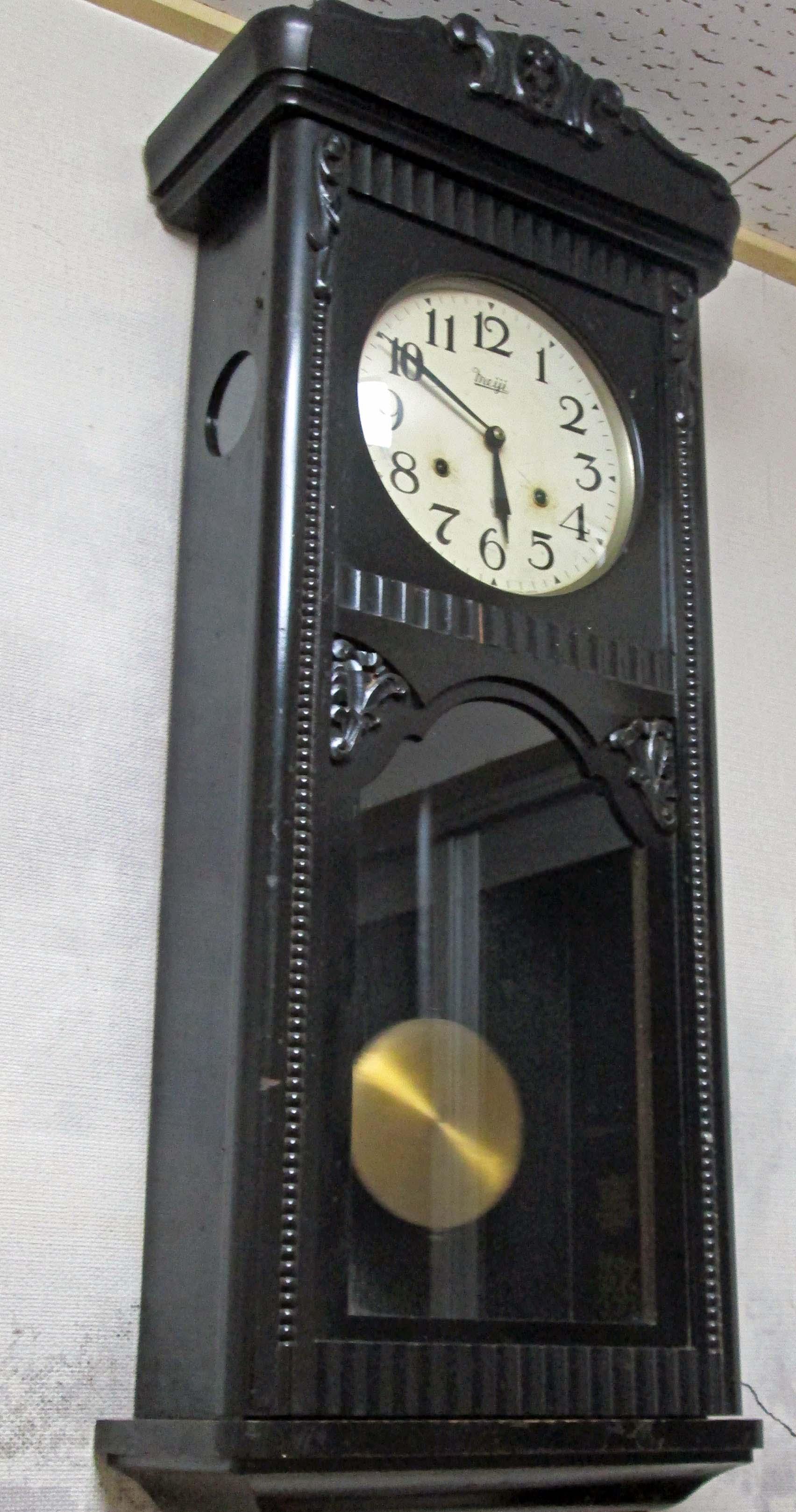 古 時計 大きな のっぽ の